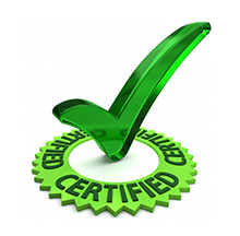 ewastewiz iso certification